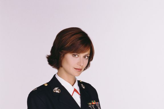 Catherine Bell To Reprise Her JAG Role On NCIS: Los Angeles