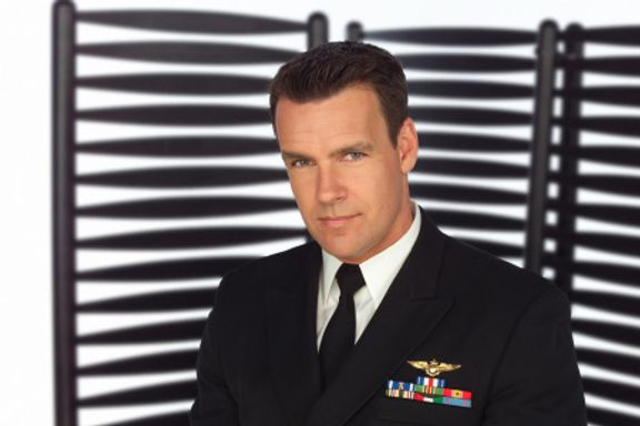 David James Elliott To Reprise His JAG Character On NCIS: Los Angeles