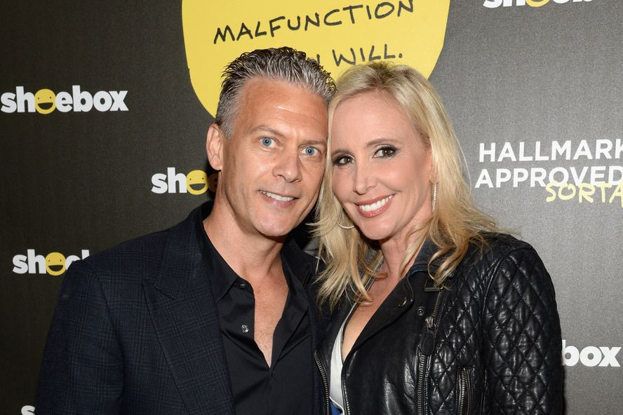 RHOC's Shannon Beador Awarded $1.4 Million In Divorce Settlement From David Beador