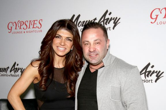 Joe Giudice's Petition For Stay Of Removal Is Granted Amid Deportation Battle