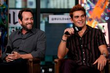 Luke Perry's Final Riverdale Episode Airs Wednesday, April 24