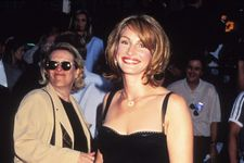 Rare Red Carpet Photos From The '90s