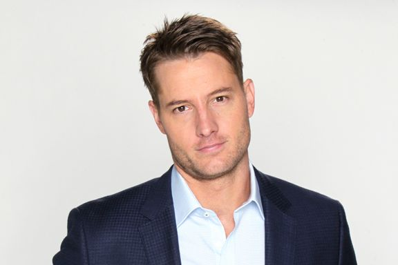 Justin Hartley Reflects On Life After Separating From Chrishell Stause