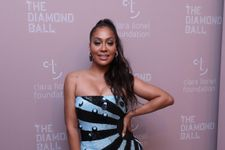 La La Anthony To Play Brian Austin Green's Wife On BH90210