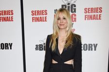 Kaley Cuoco Opens Up About Penny's Ending On The Big Bang Bang Theory: 'It's Just Beautiful'