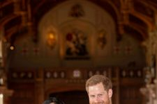Meghan Markle And Prince Harry Step Out With Son For The First Time