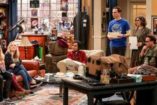 The Big Bang Theory Comes To An End With A Big Announcement And Lots Of Emotions