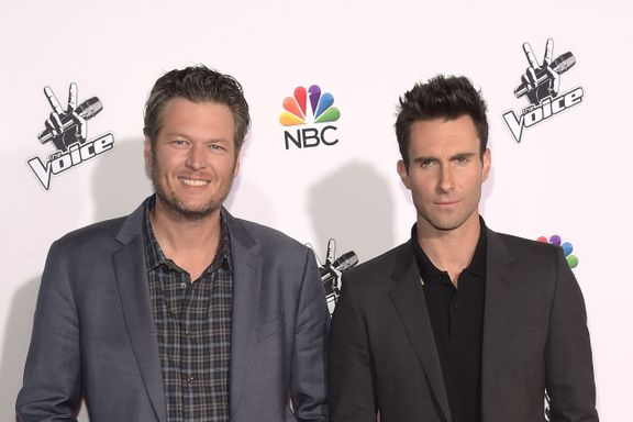 Adam Levine Speaks Out After Unexpectedly Exiting The Voice Ahead Of Season 17