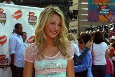 Rare Pictures Of Blake Lively You Haven't Seen