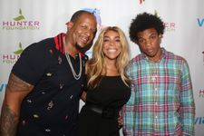 Wendy Williams' Son Arrested After Altercation With Father Kevin Hunter