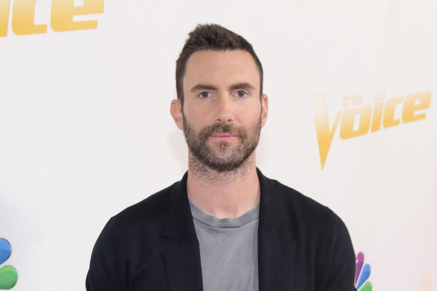 Adam Levine Is Leaving The Voice After 16 Seasons, Gwen Stefani Joins For Season 17