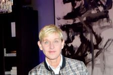 Ellen DeGeneres Opens Up About Being Assaulted By Her Stepfather As A Teenager