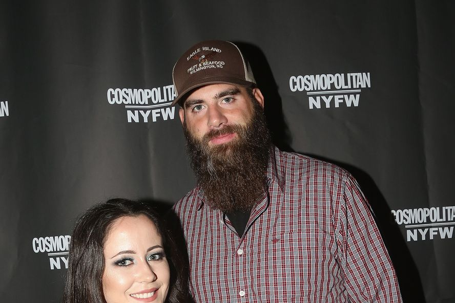 Former Teen Mom 2 Stars Jenelle And David Eason Get Two New Puppies After Controversy