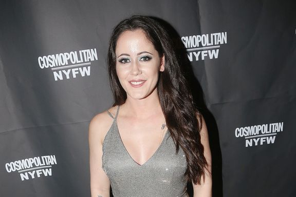 Jenelle Evans Releases Statement After Teen Mom 2 Firing