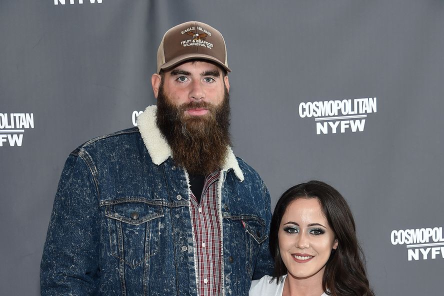 """Authorities State Former Teen Mom 2 Star Jenelle Eason Made Up Dog Shooting Story For """"Publicity"""""""