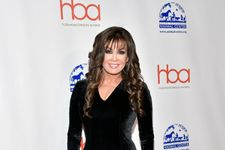 Marie Osmond To Replace Sara Gilbert On 'The Talk'