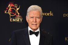 Alex Trebek's Memoir 'The Answer Is…' To Be Published In July