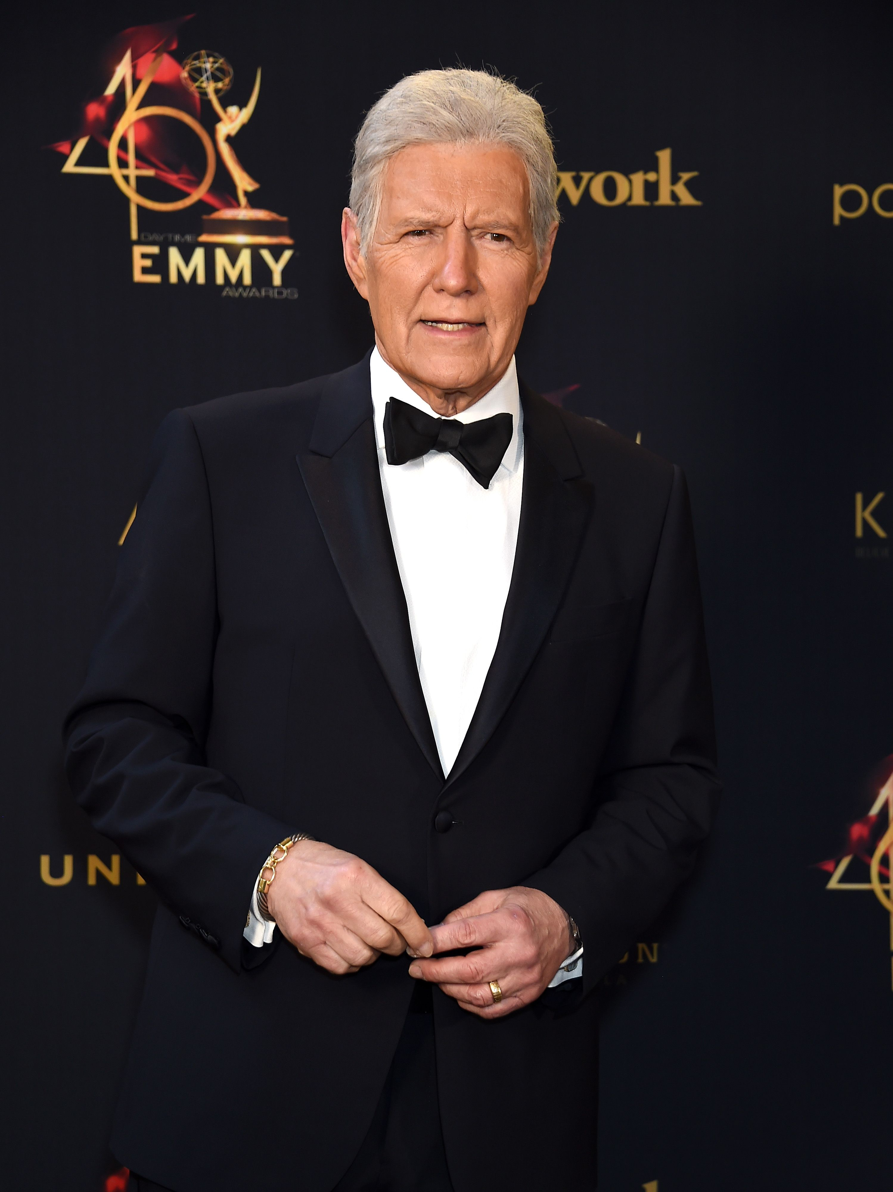 Alex Trebek's Memoir 'The Answer Is...' To Be Published In July - Fame10