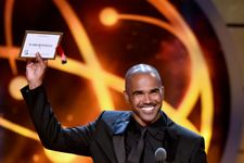 Shemar Moore Shares Sweet Tribute To Late Y&R Star Kristoff St. John At Daytime Emmys