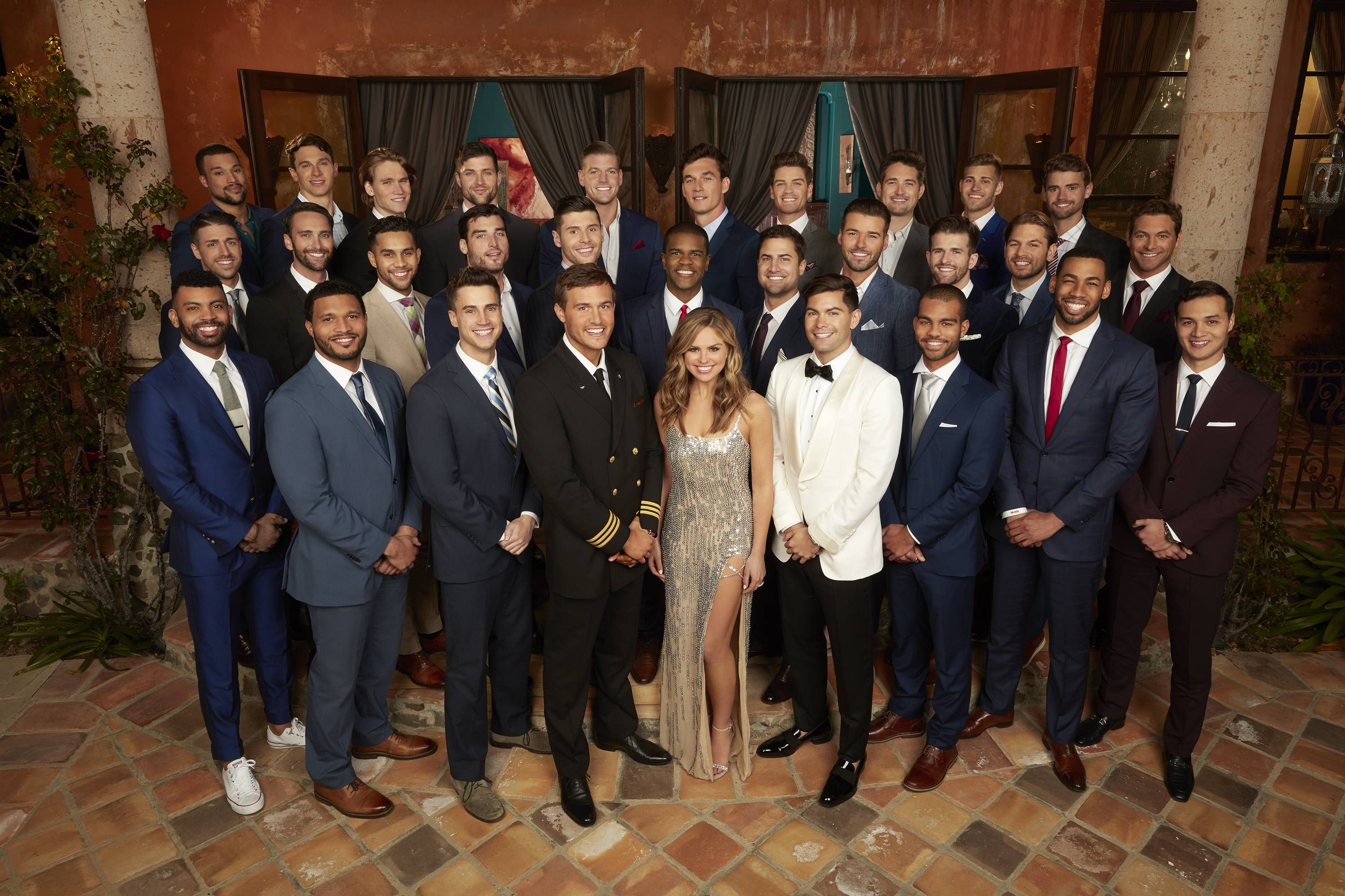 """The Bachelorette's Luke P. Called """"Misogynist"""" And """"Psychopath"""" On Men Tell All Episode"""