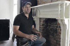 DIY Network's Troy Dean Shafer Passes Away At 38