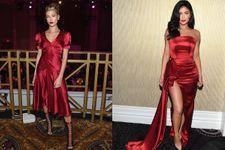 Fashion Face-Off: Kylie Jenner vs. Hailey Bieber
