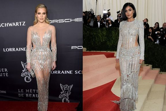 Fashion-Face Off: Kylie Jenner vs. Khloe Kardashian