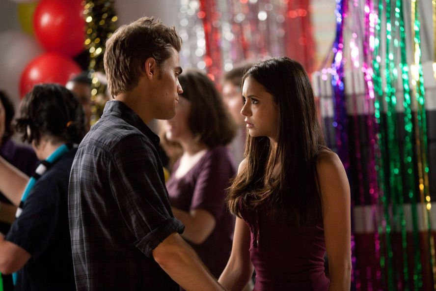"Nina Dobrev Reveals She And Paul Wesley ""Despised"" Each Other At The Start Of The Vampire Diaries"