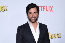 Fuller House Star Juan Pablo Di Pace Reveals Why He Decided To Publicly Come Out As Gay