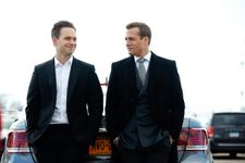 Patrick J. Adams Set To Return To 'Suits' For Final Season Episodes