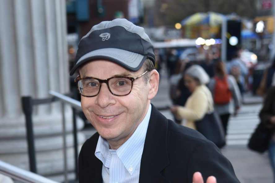 Rick Moranis To Appear In New 'Honey, I Shrunk The Kids' Reboot After 23-Year Break From Hollywood