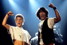 Bill & Ted 3 Casts Keanu Reeves And Alex Winter's Onscreen Daughters