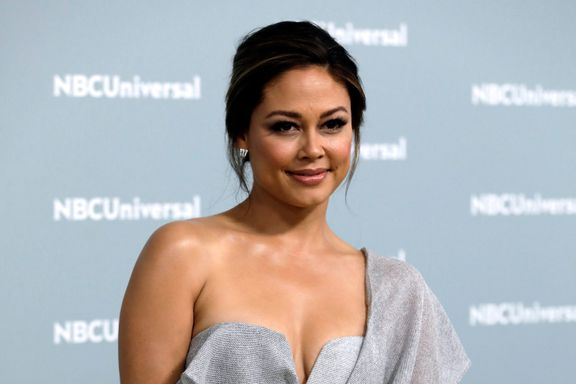 Vanessa Lachey Joins BH90210 As Jason Priestley's Wife