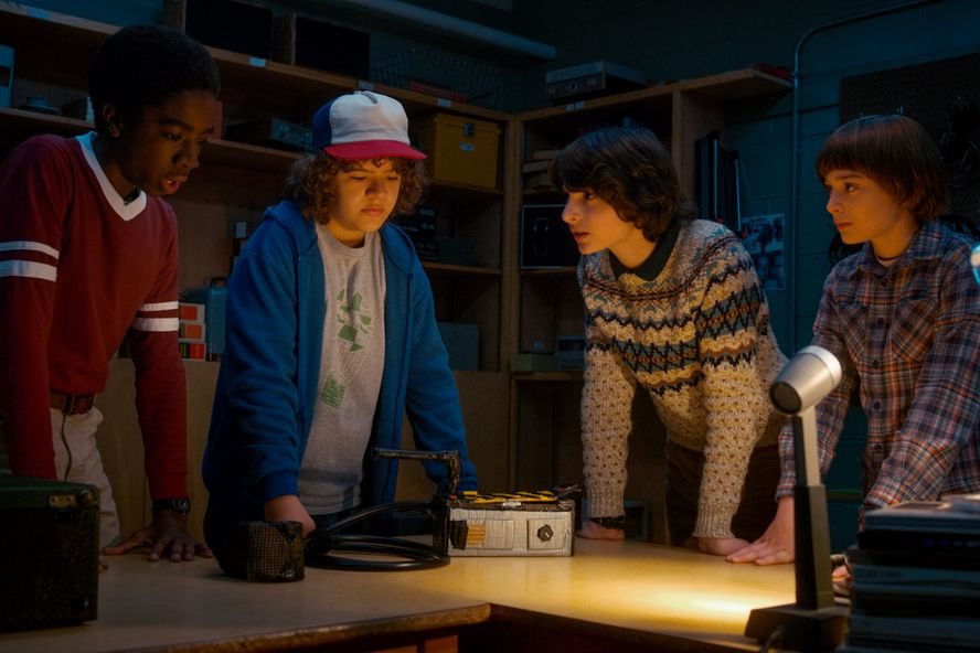 Netflix July 2019: What's Coming & Going