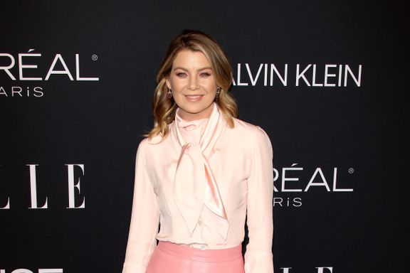 """Ellen Pompeo Gets Candid On """"Toxic"""" Grey's Anatomy Environment That Almost Caused Her To Quit"""