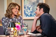 """John Stamos Says Lori Loughlin's Scandal Is """"A Difficult Situation"""""""