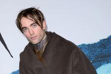 Robert Pattinson Cast As Batman For Matt Reeves' New Trilogy