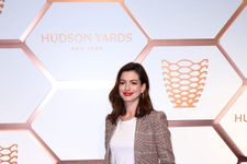 Anne Hathaway Opens Up About Infertility While Announcing Second Pregnancy