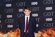 'Game Of Thrones' Star Jack Gleeson To Make TV Return After Six-Year Retirement