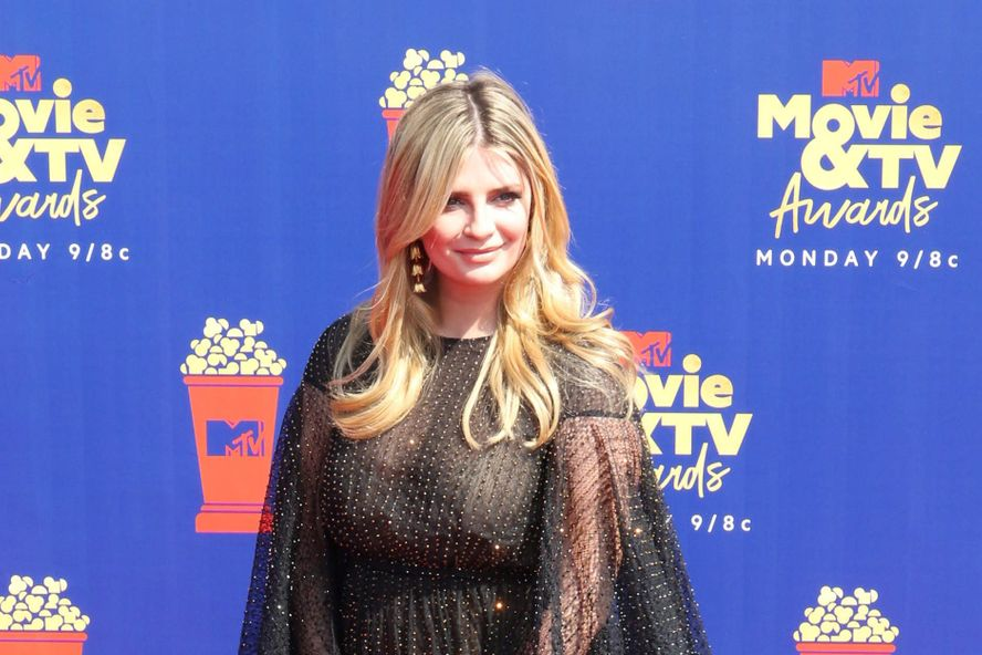 Mischa Barton Bashes Reported 'The Hills' Replacement Caroline D'Amore