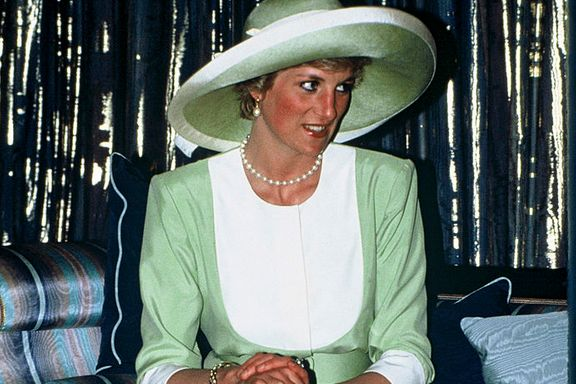 Rare (And Amazing) Pics Of Diana, Kate, Elizabeth, Charles, Philip & Harry You've Never Seen
