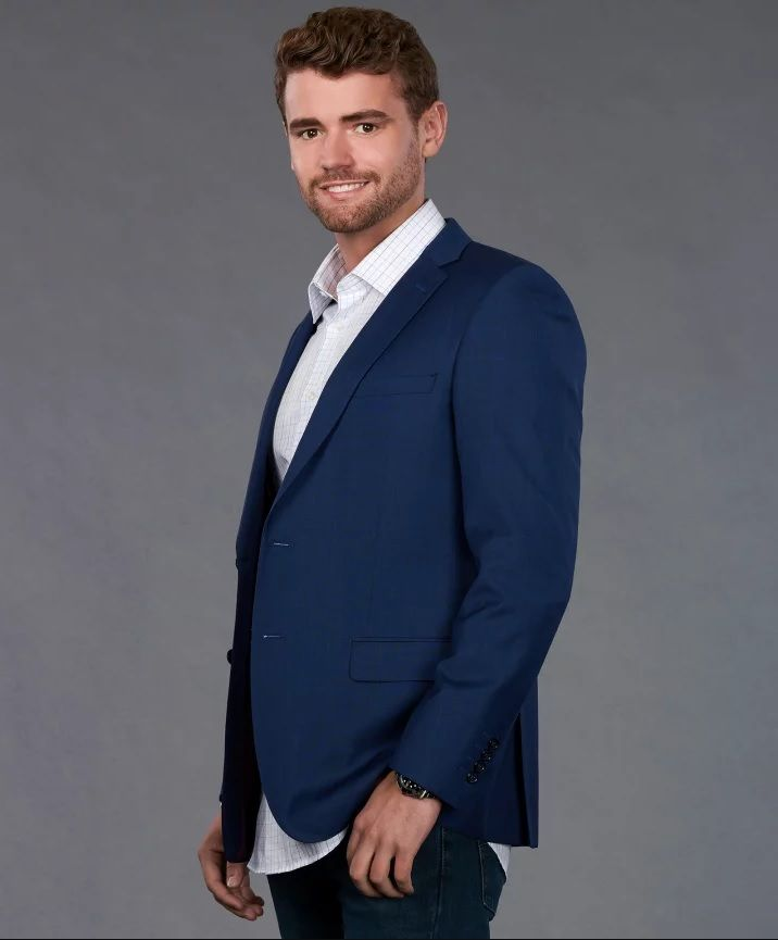 Luke S. Reveals Why He Eliminated Himself From 'The Bachelorette'