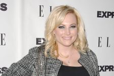 ABC Responds To Rumors That Meghan McCain Wants To Leave 'The View'