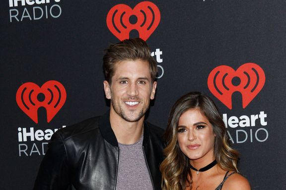 The Bachelorette's JoJo Fletcher And Jordan Rodgers Get Engaged…Again