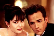 Shannen Doherty To Appear In Riverdale's Luke Perry Tribute Episode