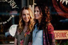 Lifetime's 'A Christmas Wish' Reunites One Tree Hill's Hilarie Burton And Tyler Hilton