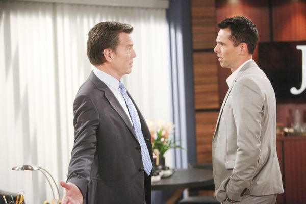 Young And The Restless Spoilers For The Week (July 8, 2019)