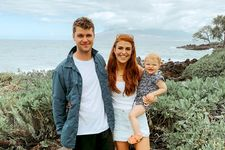 Jeremy And Audrey Roloff Reveal They Are Expecting Second Child