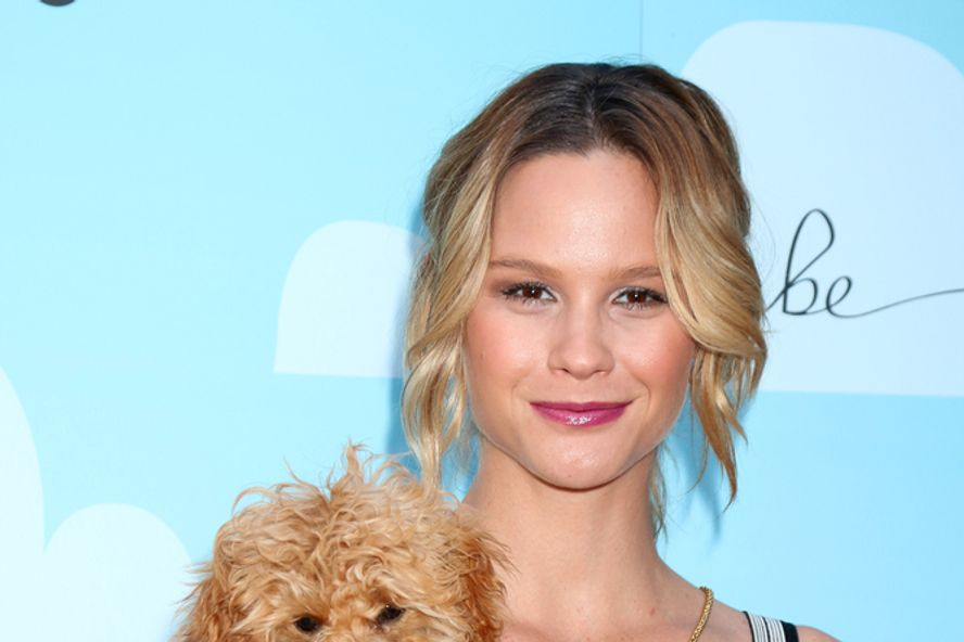 "Former RHOC Star Meghan King Edmonds Reveals Son Has ""Irreversible Brain Damage"""