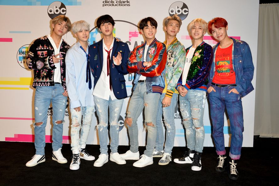 Secrets About BTS Members You Didn't Know